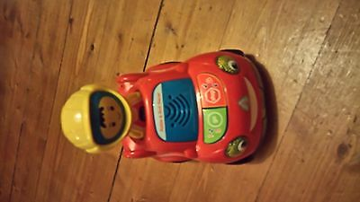 vetch rattle and roll racing car toy