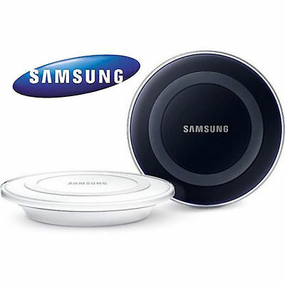 New  Qi Wireless Charger Charging Pad For Samsung S6,S7 S7 Edge Iphone Model