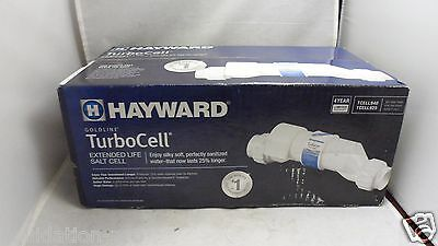 New Hayward Goldline 40K TCELL940 Extended Life Replacement Salt Cell Turbocell
