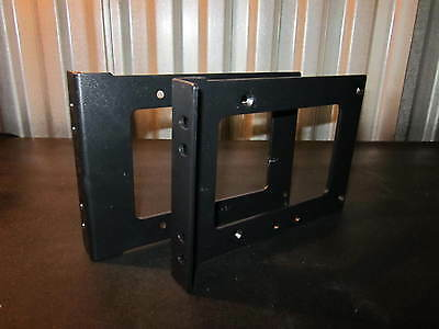 (Pair of 2) New APC 3U Rack Mount Ear Bracket Kingfisher 870-11548A - 800147317