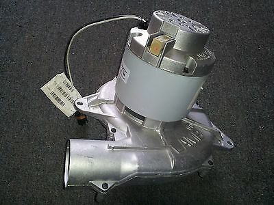New Advance Lamb/Ametek MotorVacuum 24volt Tangential# 56602038.List $602.29