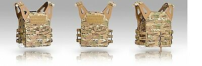 CRYE PRECISION JPC Jumpable Plate Carrier Size Large in Multicam BRAND NEW