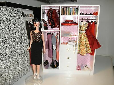 2012 The Barbie Look Collection Wardrobe NRFB NO DOLLS or ACCESSORIES inc.