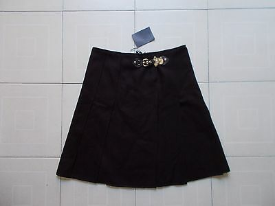 miu miu (made in Italy)Women's skirt Gonna a portafoglio юбка Rock Tg /SIZE IT42
