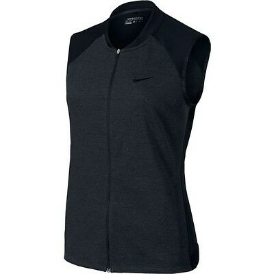 Nike Women's Golf Tech Vest - adult M (size 12-14)