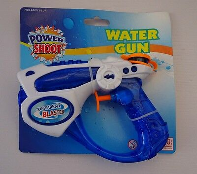 New Super Power Strong Big Large Water Gun Blaster Soaker Pistol High Pressure