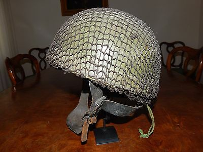 Helmet Steel Airborne  Troops  Marks 1943