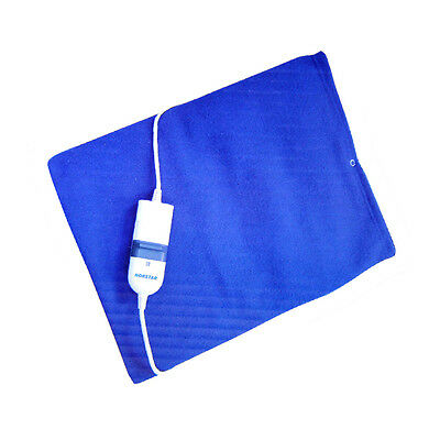 NORSTAR Electric Heating Pad King Size-Moist And Dry 220 Volts