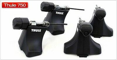 Pies Thule 750 Rapid System (4ud)