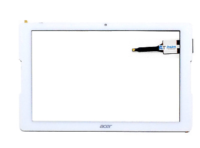 """Replacement Acer Iconia One B3-A30 10"""" Quad Core 16GB Tab Touch Screen Digitizer"""