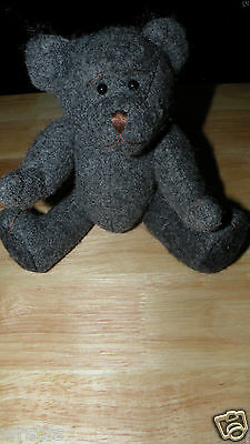 "1990-1996 Boyds bear Limited collection 8"" bear #1364 fully articulating"