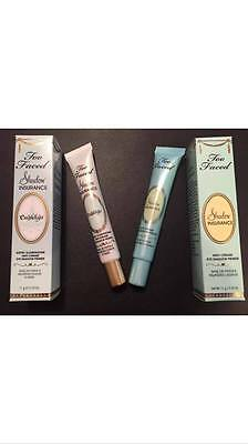 Too Faced Shadow Insurance Eye Primer Original/Candlelight