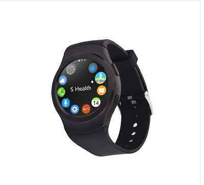 Capetronix K10 Smart Watch Fitness & Health Tracker With Health Rate Monitor