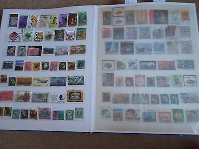 New Zealand Used Collection - as shown (C113)