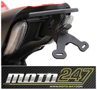 Evotech Performance Tail Tidy - Ducati Diavel 1200 2011 - 2017