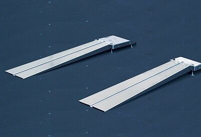 Longacre 72869 Modular Ramps Only for Adjustable Platen