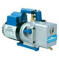 CoolTech® 6 CFM Two Stage Vacuum Pump