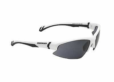 Swiss Eye Flash Sports Glass - White