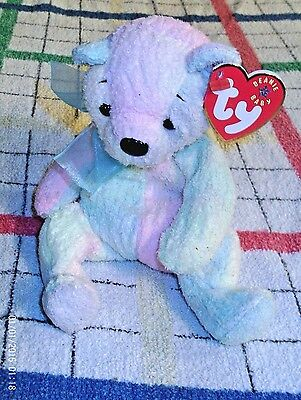 Mellow Beanie Babies Collection