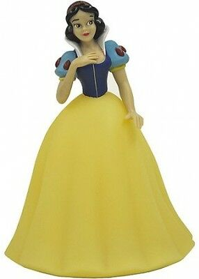 Disney Princess Snow White Figural Pushlight Kids Bedroom Night Light Lamp Child