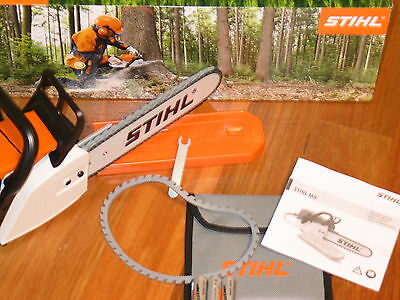 Stihl Toy Chainsaw - Just for Kids - New - Current Model - Genuine