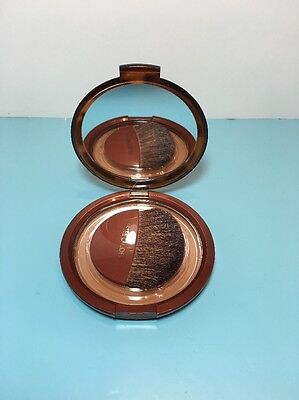 Estee Lauder - Bronze Goddess Powder Bronzer - Medium Deep 03 - .74 Oz