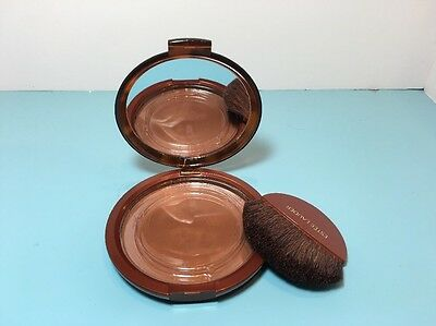 Estee Lauder - Bronze Goddess Powder Bronzer - Deep 04 - 74 Oz