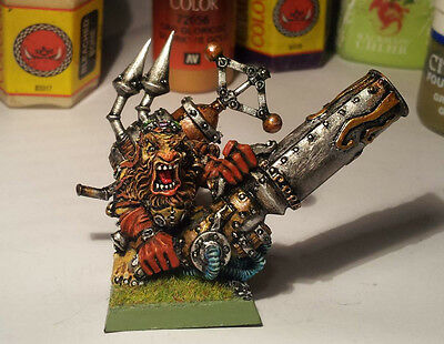 Dwarfs of Tir na Bor - Lor Arkhon -  perfectly painted