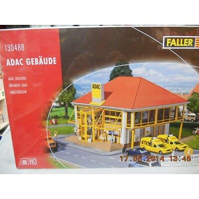 Faller 130488  ADAC Building Kit 1:87 H0 Scale