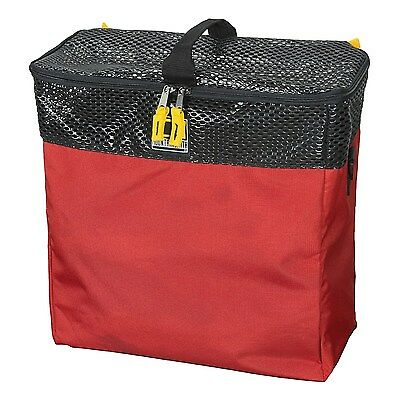 Mountainsmith Breathable Cube - Red