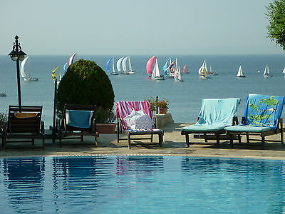 Luxurious Beachfront Apartment for Rent - 2 Bedrooms. 1st - 8th July