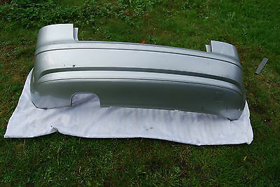 Audi A3  Genuine Rear Bumper 3Dr 2006 2007 2008 2009 2010 2011