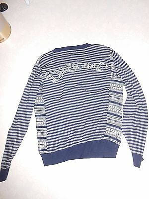 pull DESIGUAL homme