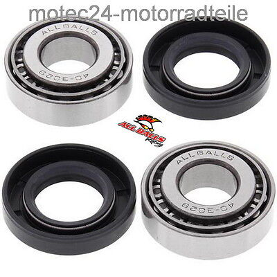 NEUES SCHWINGENLAGER SET BMW  R 1150  /  R 1200    Swing Arm Bearing Kit