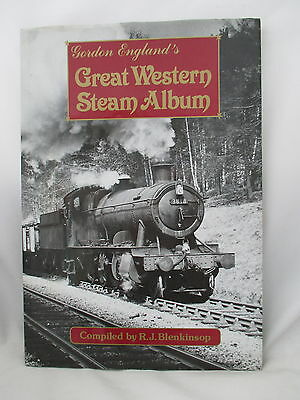Gordon Englands Great Western Steam Album