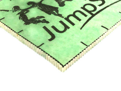 12mm Thick Luxury Carpet Underlay - 15m² Roll - High Quality PU Foam