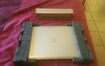 HP 17-g192nr Pavilion Laptop 17.3in Intel Core i7-6700HQ @ 2.60GHz 8GB 1TB HDD