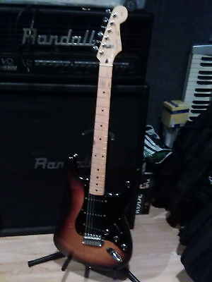 Fender Stratocaster Squier Sunburst (Made in Japan!!)
