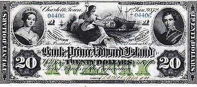 Reproduktion--20 Old Dollars--Usa--Unc--Not Original