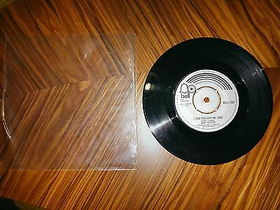 "I love you love me by Gary Glitter. 7"" Single. 1973. 70s."