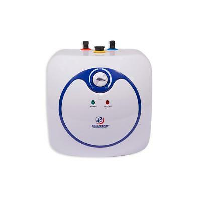 New Eccotemp 4 Gal. Electric Mini Tank Wall Compact Instant Hot Water Heater