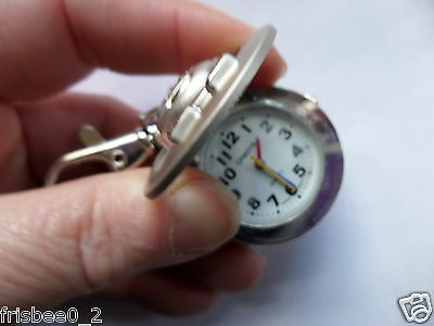 Tewety Pie   Keyring Watch   NEW Battery Fitted BEFORE POSTING (S18)