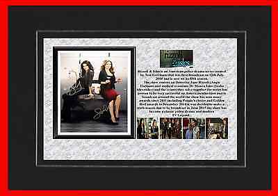 Rizzoli And Isles Tv Mounted Display