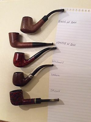 Smoking Pipe X 47 Collection Pipes Tobacco Int.