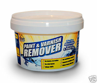 Eco Solutions Home Strip Paint and Varnish Remover