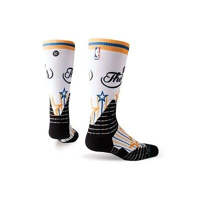 Chaussettes Stance NBA On Court The Finals taille - L