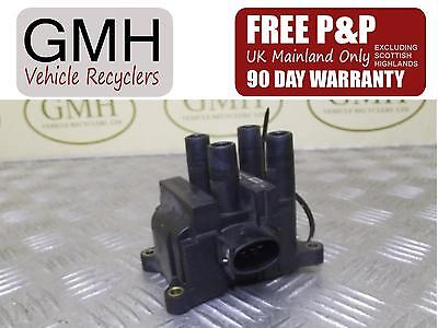 Ford Ka 1.3 Petrol Ignition Coil Pack 3 Pin Plug 988F12029Ad  2001-2007┐