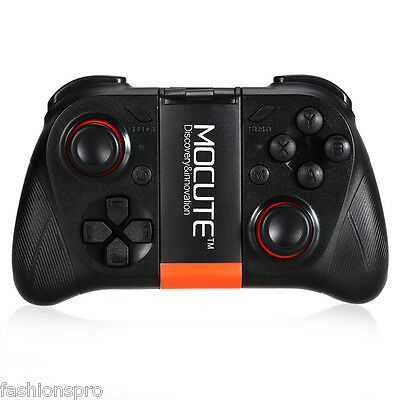 MOCUTE-050 BT3.0 Wireless Gamepad Game Controller for Android Smartphone /TV Box