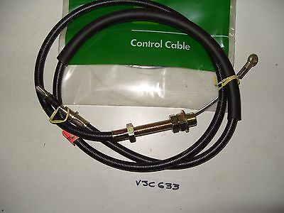 Clutch Cable - Fiat 131 Twin Cam 1978-1985