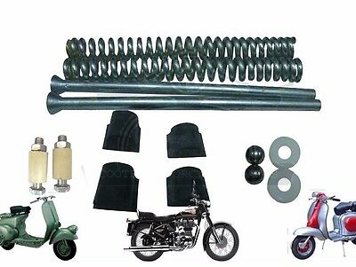 LAMBRETTA FRONT  FORK REPAIR Kit GP DL SX Series 3 SCOOTERS @AEs